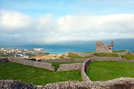 Aran Islands - Knitting Tours of Ireland