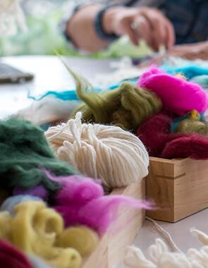 Dublin- Kerry & Kilkenny Irish Knitting and Craft Tour