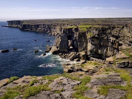 Aran Islands - South of Ireland Knitting Tour with Aran Islands
