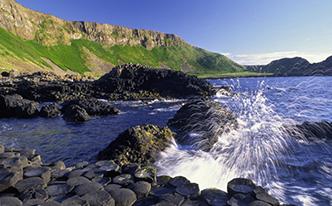 Causeway Coast Knitting Tours of Ireland and Northern Ireland
