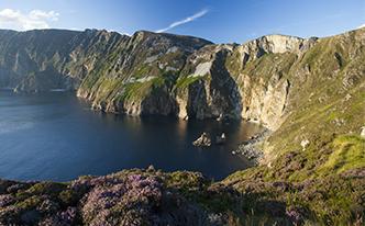 Slieve League Cliffs - Donegal Northwest Knitting Retreat