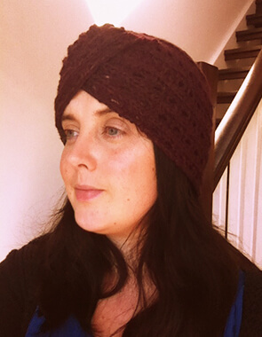 Ciara Ní Reachtnín Ireland Knitting Tours