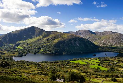 Day Trip to the beautiful scenic Beara Peninsula Healy Pass- Southwest Ireland Kerry Knitting Retreat