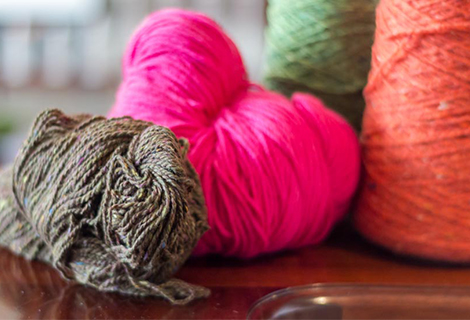 Kerry & Kilkenny Irish Knitting and Craft Tour