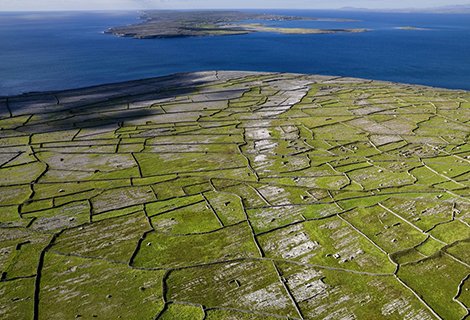 Aran Islands - South of Ireland Knitting Tour