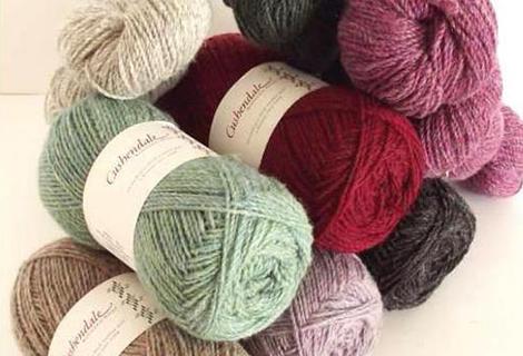 Cushendale Woollen Mill - Southwest Ireland Kerry Knitting Retreat