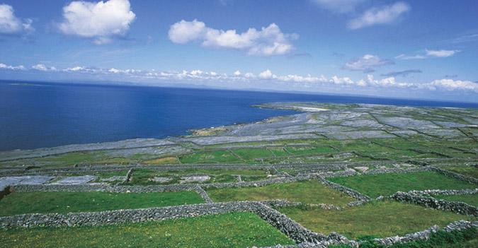 Aran Islands - South of Ireland Knitting Tour