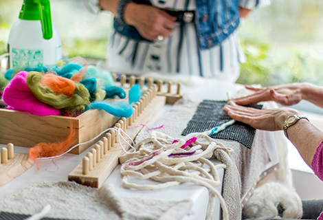 Liz Spillane - South of Ireland Knitting Tour with Aran Islands