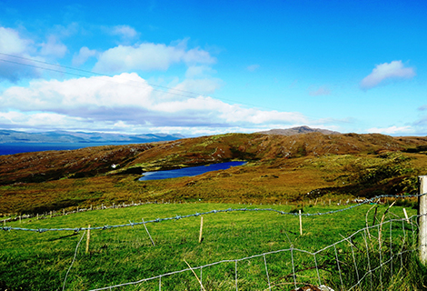 Day Trip to Sheeps Head Beara Peninsula - Southwest Ireland Kerry Knitting Retreat