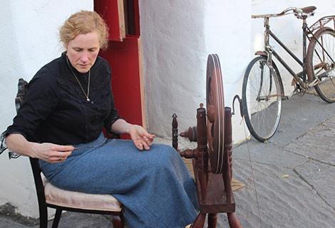 Woollinn Knitting Tour